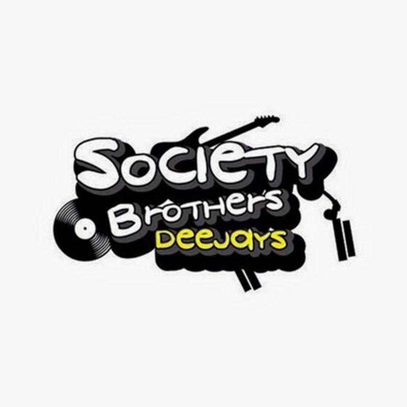 Society Brothers Djs [Página Oficial]