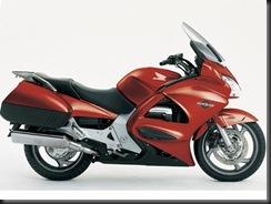 Honda STX1300 06  3