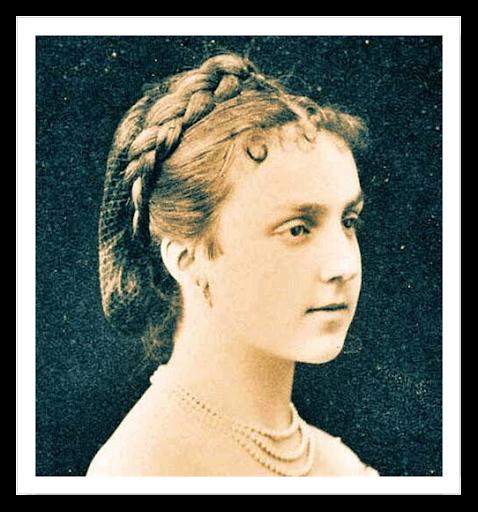 """María de las Mercedes, una reina que murió a los 18 años. """" - Maria-de-las-Mercedes1"""