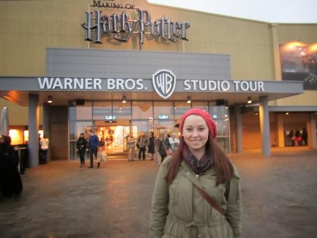 Hogwarts 002