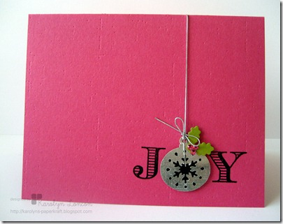Get Inspired Potpourri Joy