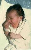 An Auspicious Birth? I think not….