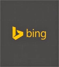 El nuevo logo de Bing y que siempre si hay nuevo logo de Google