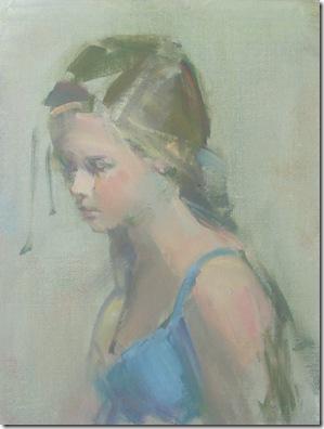 La Jeune Fille