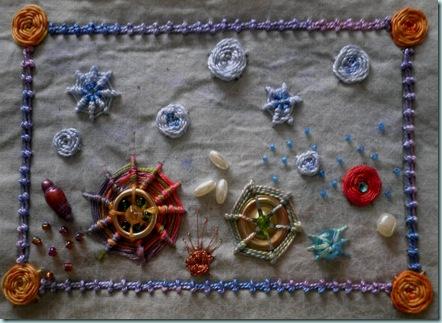 Wk 11 Woven Wheel