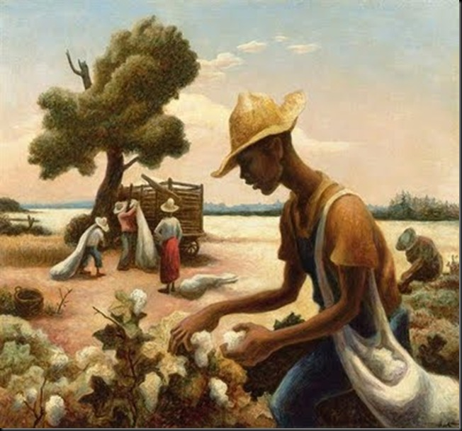 1941 The Cotton Picker
