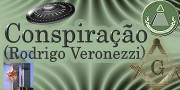 Conspiração - Rodrigo Veronezzi