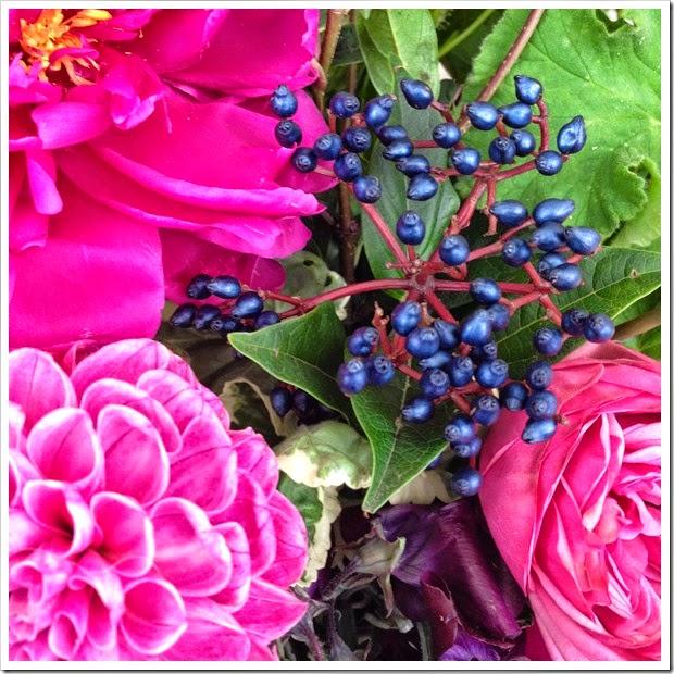 Design Love Fest Floral Workshop