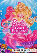 Nàng Tiên Cá Barbie