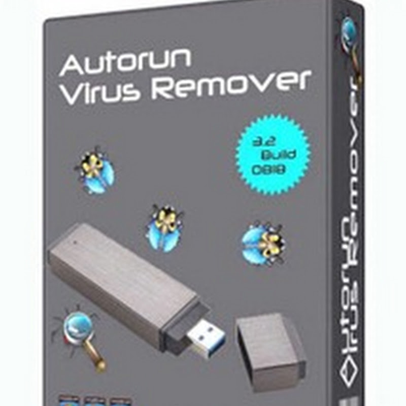 Autorun Virus Remover Software & Tools
