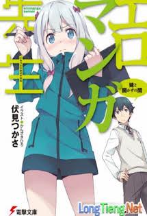 Tác Giả Đào Hoa - Ero Manga Sensei