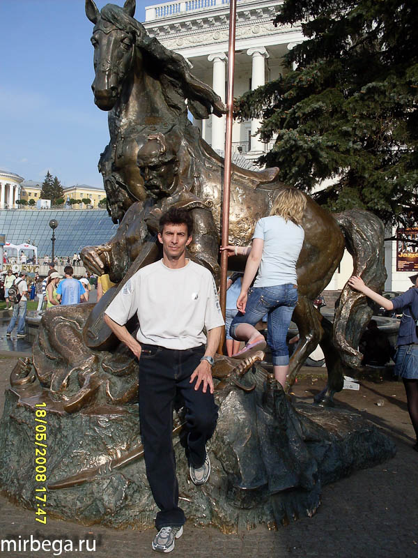 Фотографии. 2008. Киев - 81