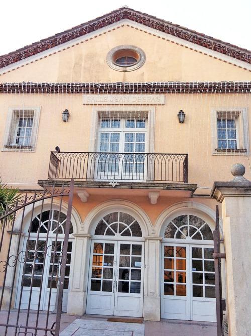 Грабители вынесли из антикварного салона в Сен-Тропе ценностей на 500 000 евро