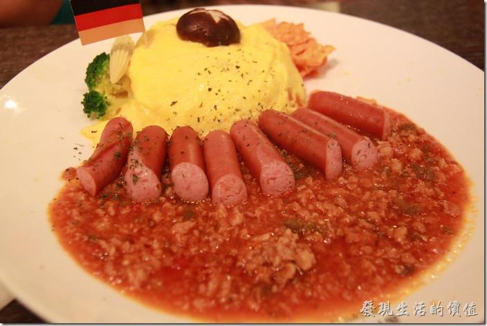 台南小洁複合式餐飲店22