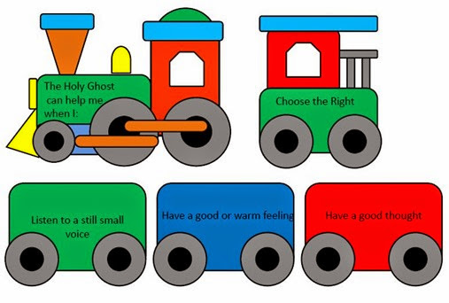 Holy Ghost Train