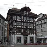 Anderallmend-Haus