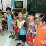 Summer internship 2011 (Huzhou)