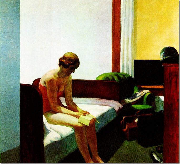 Edward_Hopper_Hotel_room_1931
