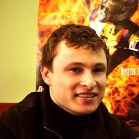 Інтерв'ю Андрій Карпов: « Дуже важливо знайти себе в цьому житті»