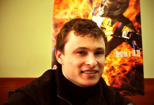 Андрій Карпов