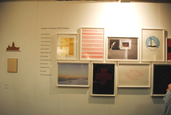 Eastern Pavilions Print Portfolio1