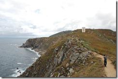 Oporrak 2011, Galicia -Estaca de Bares  13