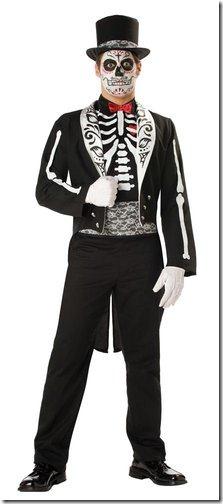 esqueletos día de los muertos (2)