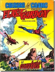 P00018 - Flash Gordon #18