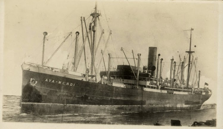 AYA MENDI. Foto State Library of New South Wales.jpg
