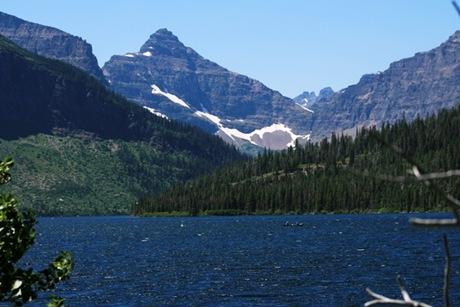 Two Medicine Lake 2