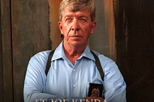 joe kenda - Keep your Identity yours! Click here!