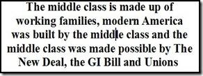 middleclass