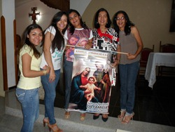 Semana Nacional da Familia 2012 (14)