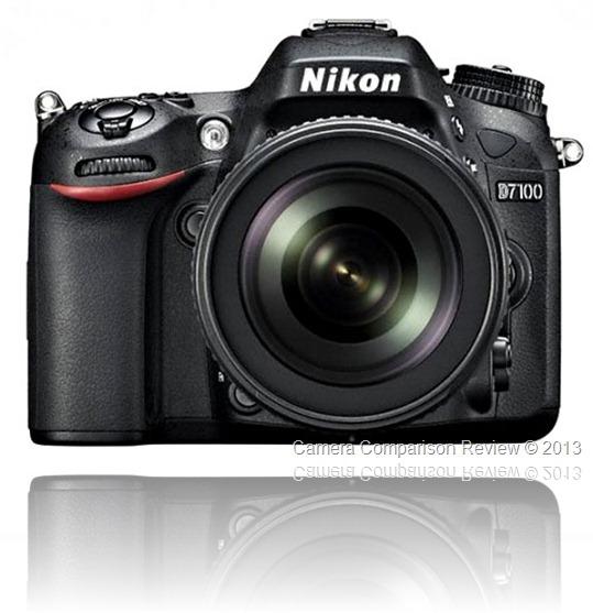 Nikon-D7100