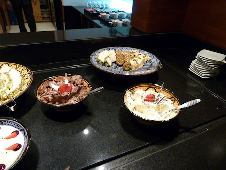 Prajituri orientale in Doha