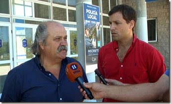"""""""Vamos a dejar, junto al Intendente, un partido de La Costa seguro para el invierno"""", concluyó el ministro de Seguridad Bonaerense"""