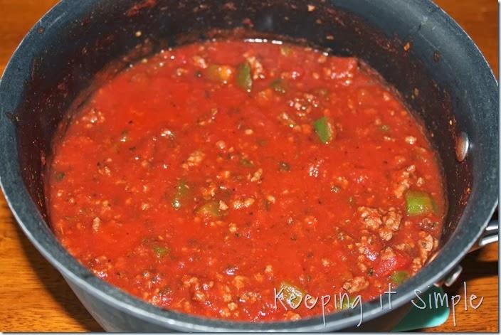 homemade spaghetti sauce (1)