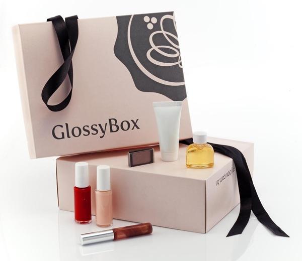GlossyBox Beauty