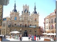 Oporrak 2011, Galicia - Astorga   18