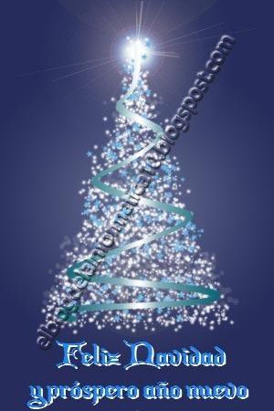 Crear felicitación de Navidad con Photoshop