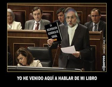 Rajoy comparece