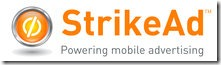 strikead logo