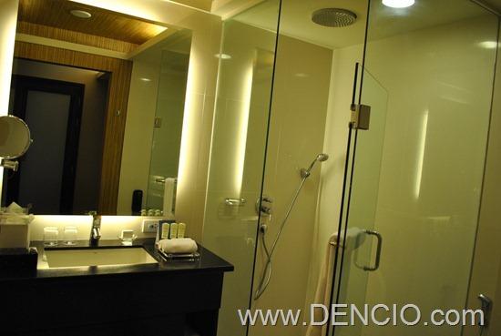 Bellevue Hotel Manila 23