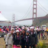 Team Hope for Hooters & the GGB