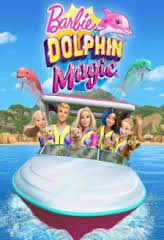 Barbie: Cá Heo Diệu Kỳ