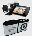 olhar digital webcam profissional 14MP