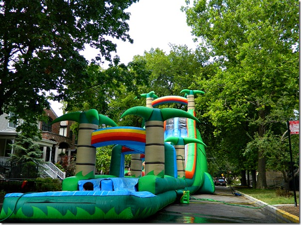 chicago_block_party_giant_water_slide