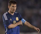 Foto Messi Argentina #5