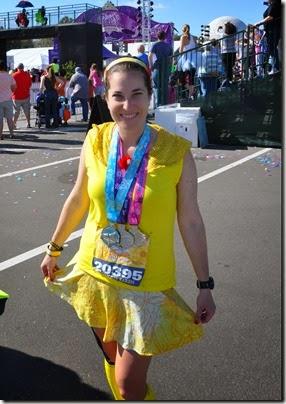 Princess Half Marathon 2015 (3)