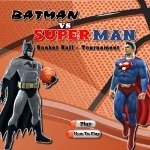 game de basquete do superman